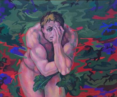 Giancarlo Impiglia, 'The Damned', 2014