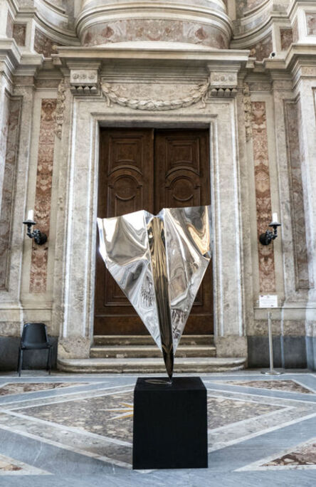 Daniele Sigalot, 'Clearly Not a Paper Plane ', 2019