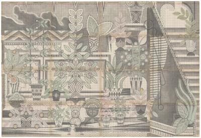 Louise Despont, 'Garden', 2014