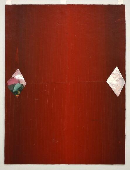 Rafael Vega, 'N/A', 2014