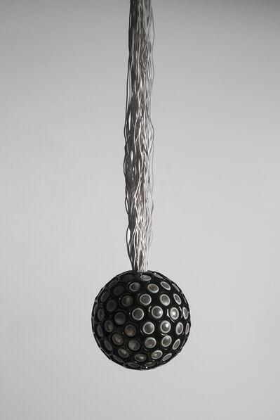 Rafael Lozano-Hemmer, 'Sphere Packing: Richard Wagner', 2014