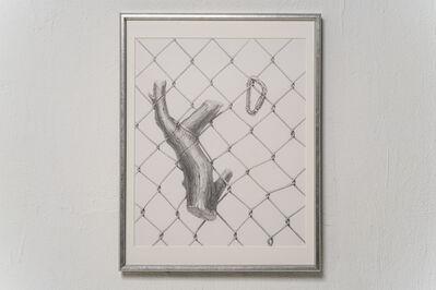 Jonathan Zawada, 'NET', 2014