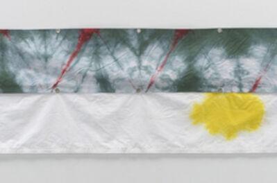 Richard Tuttle, 'Walking on Air, C3', 2009