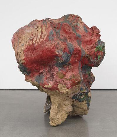 Franz West, 'Sisyphos V', 2002