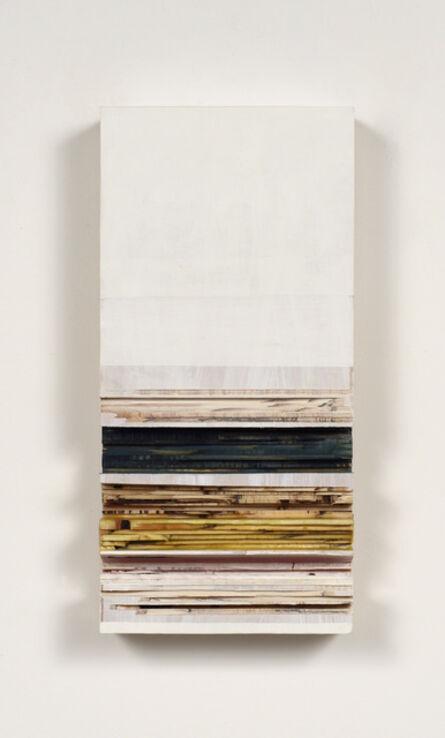 Melissa Kretschmer, 'Blue Cord', 2018