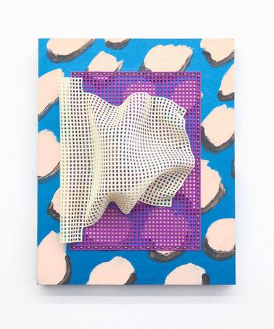 Easton Miller, 'Bent Out Of Shape', 2013