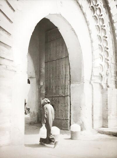 Silke Lauffs, 'Bab Agnaou, Marrakech, Morocco', 2018