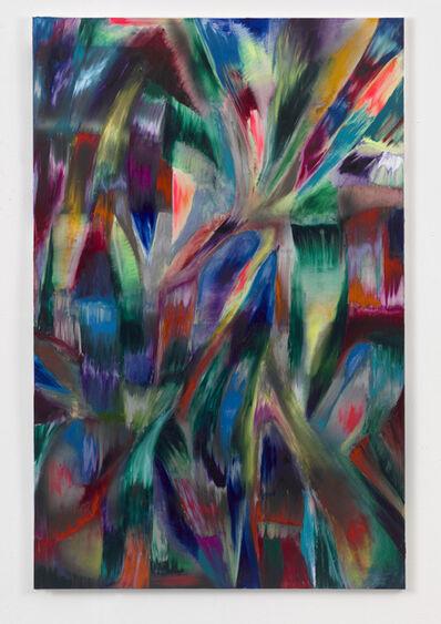 Jan Pleitner, 'Endymion', 2019