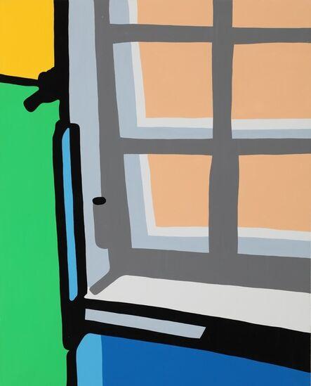 Boris Matrosov, 'Window', 2012