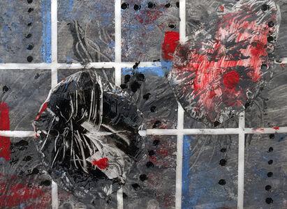Sara Petitt, 'Chaos', 2021