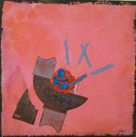 Leslie Shaw Zadoian, 'Stories', 2012