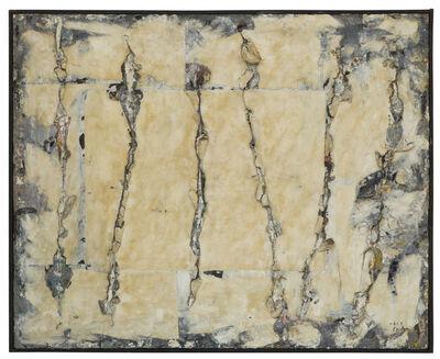 Shigeki Kitani, 'Mudai (Untitled) (T-2198)', 1961