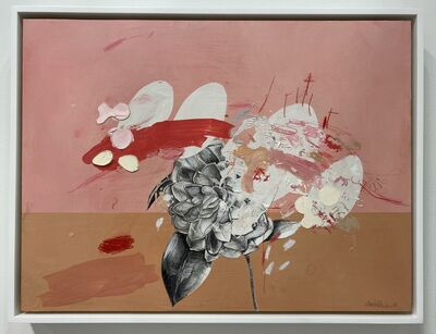 Wardell Milan, 'Knight of the White Camelia. no. 6', 2021