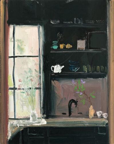 Melanie Parke, 'Morning Stems', 2021
