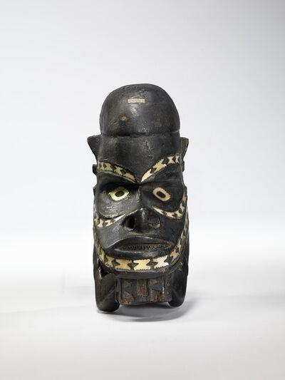 ' Figure de proue (Figurehead)', 19th century