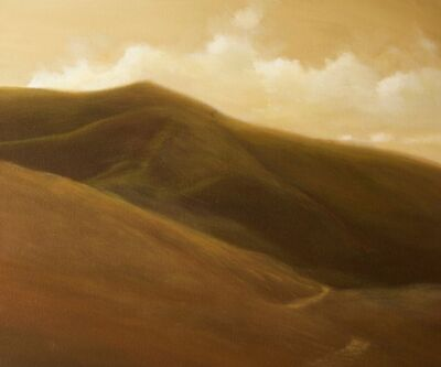Will Klemm, 'Yakima Hillside', 2018