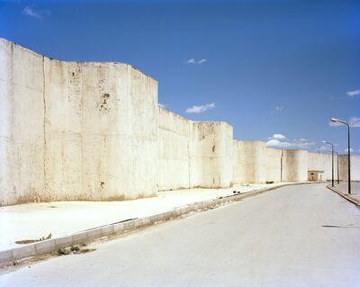 Jason Oddy, 'Mentouri University, Constantine, Algeria', 2013