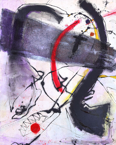 Eunha Kim, 'Syncopated motions5', 2014