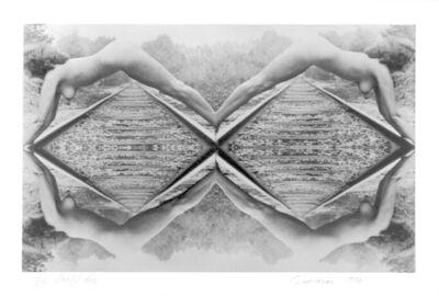Carolee Schneemann, 'Parallel Axis', 1973