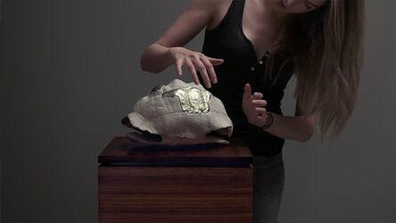 Jenna Burchell, 'Tortoise Shell', 2018