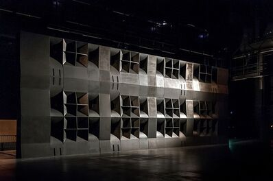 Konrad Smoleński, 'One Mind In A Million Heads', 2014