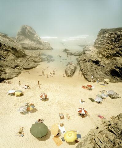 Christian Chaize, 'Praia Piquinia 06-08-04 15h40', 2004