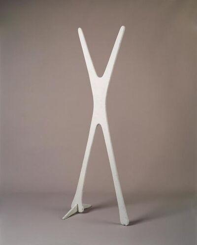 Isamu Noguchi, 'Clothes Rack for Marta Graham's 'Hérodiade'', 1944