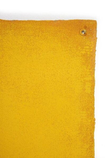 Brian Blanchflower, 'Detail - Tarp 2', 2002-2013