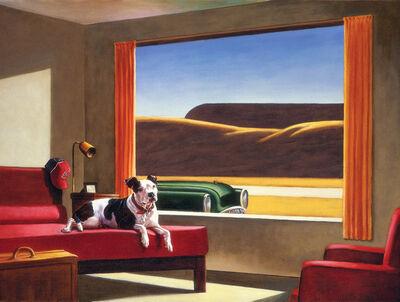 Roger Henry, 'Fenway', 2004