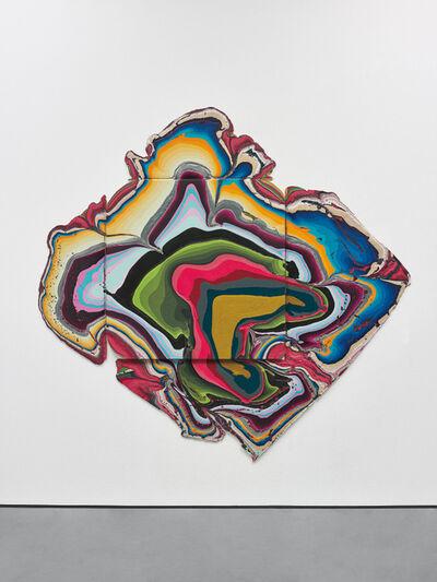 Holton Rower, 'Sugar Crash', 2012