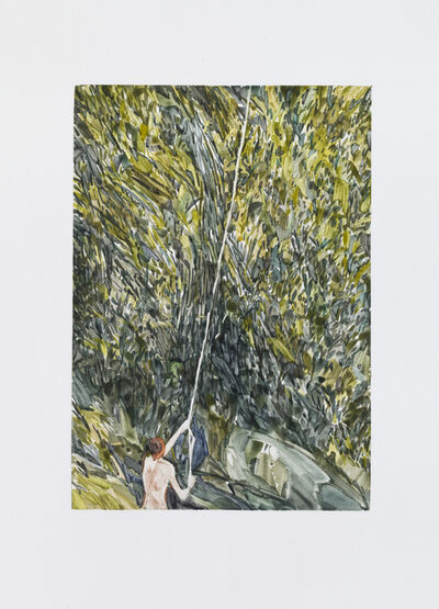 Heidi Fourie, 'Entanglement', 2017