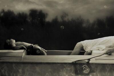 Angela Bacon-Kidwell, 'Whispery Moment', 2008