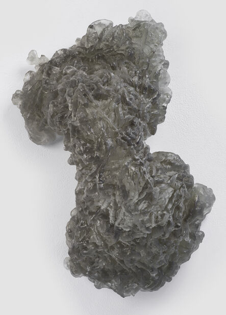 Lynda Benglis, 'Cloud Shadow I', 2007