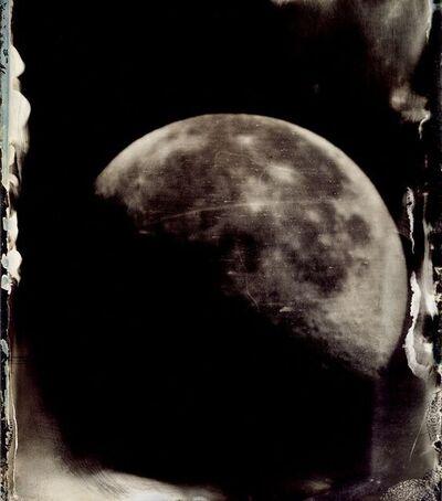 Lara Porzak, 'Moon glow', 2016
