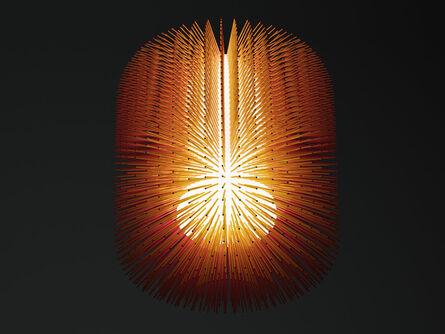 Ikka Suppanen, 'Porcupine C.', 2015