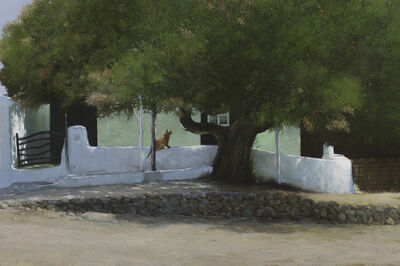 Maria Perello, 'Nap time in Es Grau', 2020