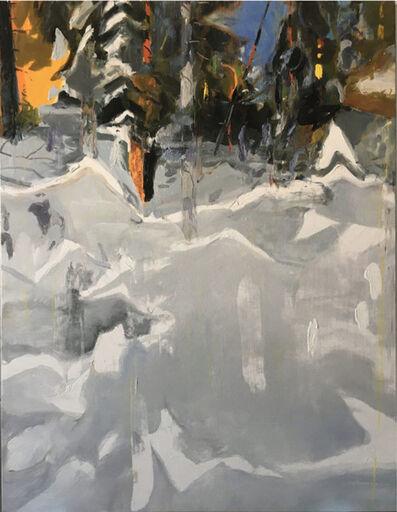 Eric Aho, 'Stag Three', 2017