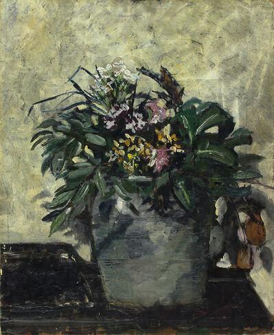 Filippo De Pisis, 'Flower vase', 1926