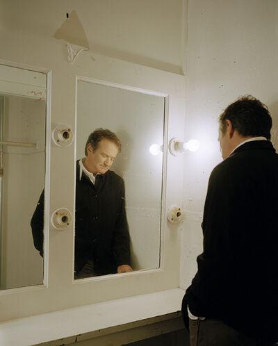 Larry Sultan, 'Robin Williams #1', 2006