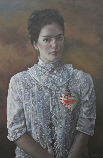 Jackie Edwards, 'Unchain My Heart', 2020