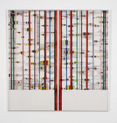 Ibrahim El-Salahi, 'The Tree', 2003