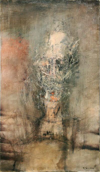 Ryo Hirano, 'Visage', 1968