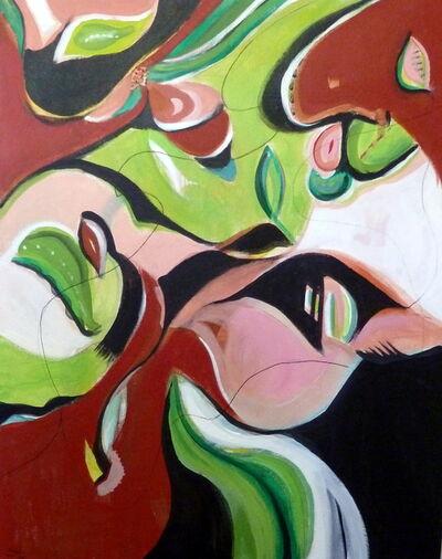Joan Miller, 'Heady Creek V', 2012