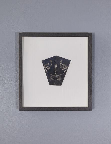 Robert Benayoun, 'Imagomorphose d'André Breton', ca. 1955-56