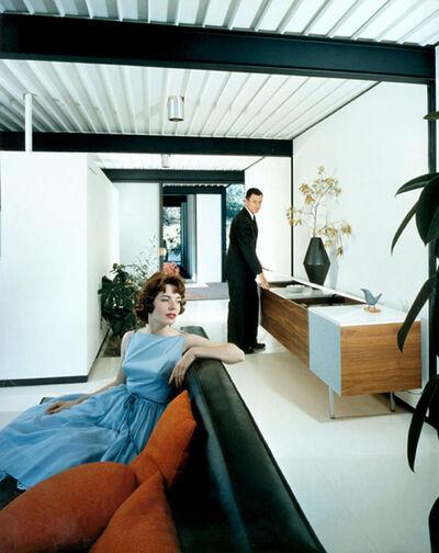 Julius Shulman, 'Case Study House #21, Los Angeles, CA (Pierre Koenig), 1959'