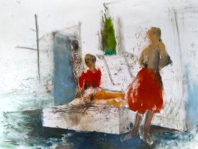 Leonid Tskhe, 'Stagings (Series)', 2018
