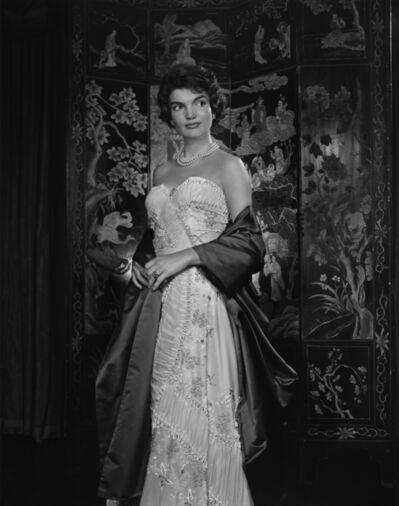 Yousuf Karsh, 'Jacqueline Kennedy', 1957