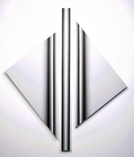 Darío Pérez-Flores, 'Dynamique Chromatique 577', 2016