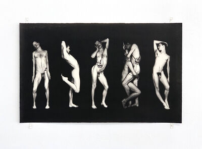 David Buckland, 'Untitled', 1982