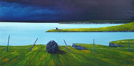 Ronnie Ford, ' Island dreams', 2016